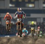 Milestone kondigt Monster Energy Supercross – The Official Videogame 3 aan