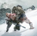 Ghost Recon: Breakpoint live-action trailer draait om het conflict tussen de Ghosts en de Wolves