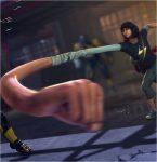 Square Enix kondigt Kamala 'Ms. Marvel' Khan als speelbaar personage voor Marvel's Avengers aan