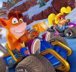 Nieuwe update voor Crash Team Racing: Nitro-Fueled uitgebracht