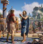 Ruim 2.3 miljoen spelers hebben de wereld van Assassin's Creed: Odyssey verkend met de Discovery Tour