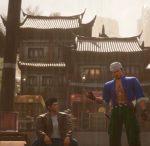 Nieuwe Shenmue III screenshots tonen verschillende omgevingen uit de game