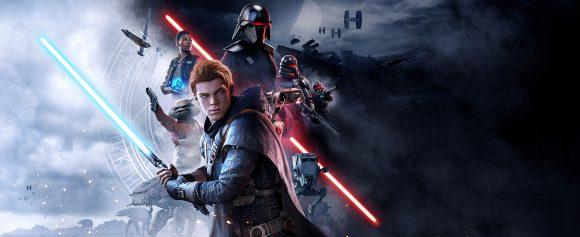 Star Wars Jedi: Fallen Order krijgt 'quality' en 'performance' modus op de PS4 Pro