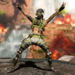 Apex Legends start volgende week met het 'Fight or Fright' evenement