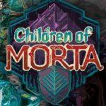 Ga vandaag met de familie Bergsons op avontuur in Children of Morta