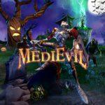 MediEvil video vergelijkt het origineel met de remake