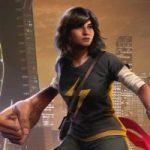 Kom meer te weten over Kamala Khan in Marvel's Avengers