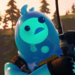Fortnite update fixt de Bandage Bazooka