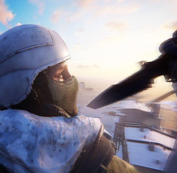 Multiplayer van Sniper: Ghost Warrior Contracts wordt pas na de release toegevoegd - PSX-Sense