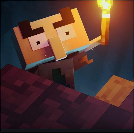Minecraft Dungeons verschijnt in april 2020 - PSX-Sense