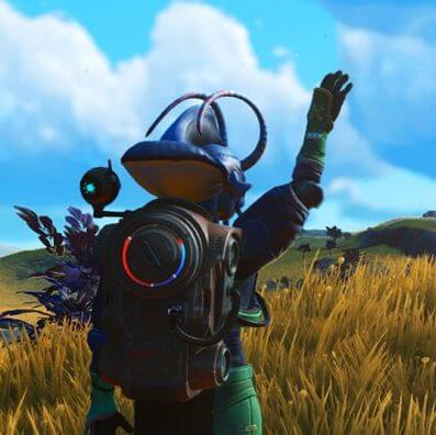 Lees hier de patch notes van No Man's Sky update 2.16 - PSX-Sense