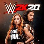 Nieuwe patch voor WWE 2K20 met versienummer 1.03 fixt weer een hoop
