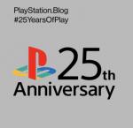 Sony geeft vette wallpapers vrij om het 25-jarig bestaan van PlayStation te vieren