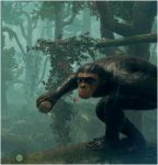Slechts 14 Trophies voor Ancestors: The Humankind Odyssey