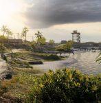 Trailer toont de klassieke map Wake Island, die volgende week naar Battlefield V komt