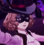 Maak kennis met Haru Okumura in nieuwe Persona 5 Scramble: The Phantom Strikers trailer