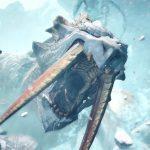 Nieuwe uitrusting en gebied nu beschikbaar in Monster Hunter: World – Iceborne