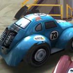 Mini Motor Racing X verschijnt op 17 december