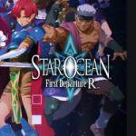 Lanceringstrailer van Star Ocean First Departure R laat zien wat je van de game kunt verwachten