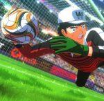 Nu ook eerste gameplay verschenen van voetbalgame Captain Tsubasa: Rise of New Champions