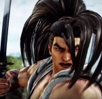 SoulCalibur VI trailer toont het volgende DLC personage Haohmaru