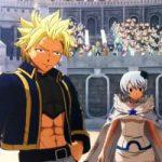 Koei Tecmo en Gust brengen Fairy Tail naar de PlayStation 4