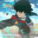 Nieuwe personages komen voorbij in nieuwe video van My Hero One's Justice 2