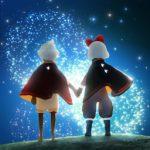 Sky: Children of Light, de nieuwe game van de makers van Journey, komt binnenkort ook naar consoles