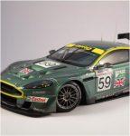 Aston Martin DBR9 komt naar Gran Turismo Sport