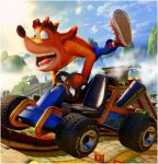 Hier alle details van de laatste Crash Team Racing: Nitro-Fueled update