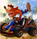 Hier alle details van de laatste Crash Team Racing: Nitro-Fueled update