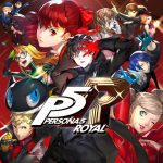 Gespeeld: Persona 5 Royal