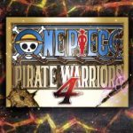 Drie speelbare personages van One Piece: Pirate Warriors 4 worden voorgesteld met video's