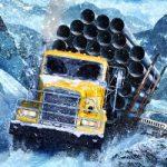 SnowRunner's Season Pass & Premium Edition trailer toont veel content