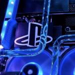 Deze handige harry heeft zijn PS4 Pro voorzien van waterkoeling