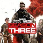 Seizoen 3 gaat komende week van start in Call of Duty: Modern Warfare en Warzone