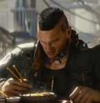 Cyberpunk 2077 ligt nog altijd op schema voor een release in september