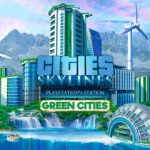 Green Cities uitbreiding voor Cities: Skylines is momenteel gratis te downloaden