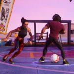Street Power Football brengt arcade straatvoetbal naar de PS4