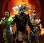 Het verhaal van Mortal Kombat 11 tot zover volgens Johnny Cage