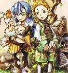 Square Enix maakt releasedatum Final Fantasy Crystal Chronicles bekend