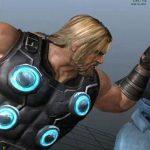 Gameplay van geschrapte Avengers game uit 2012 duikt op