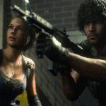 Patch met bug fixes voor Resident Evil 3; vooralsnog geen DLC in de pijplijn