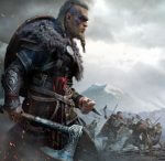 Gespeeld: Assassin's Creed: Valhalla