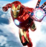 Review: Marvel's Iron Man VR (PS VR)