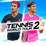 Tennis World Tour 2 verschijnt in september, bekijk hier de eerste gameplay trailer