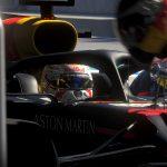 F1 2020 gameplay video laat een hotlap op de Red Bull Ring zien