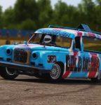 Banger Racing Car Pack uitgebracht voor Wreckfest; tweede Season Pass aangekondigd