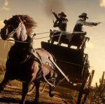 Speel de Showdown modi deze week in Red Dead Online en ontvang een driedubbele beloning