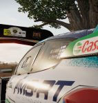 WRC 9: The Official Game toont Kenia in nieuwe gameplay trailer